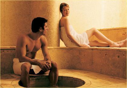 Puedes ganar un fin de semana de spa en Francia