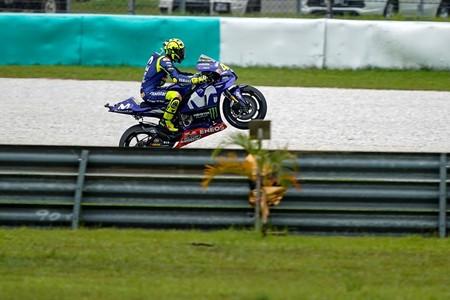 Valentino Rossi Motogp Sepang 2018 4