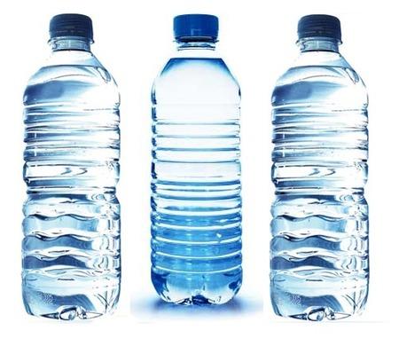 Elige el agua que más te conviene
