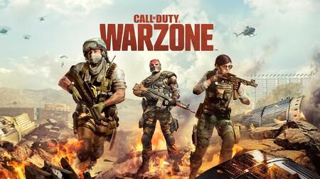 Call of Duty: Warzone y Black Ops Cold War: todos los detalles de la temporada 4 con armas, mapas y tamaño de la actualización