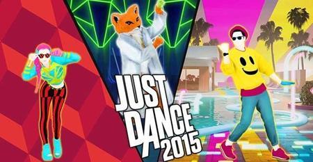 Es momento de sacar nuestros mejores pasos con Just Dance 2015