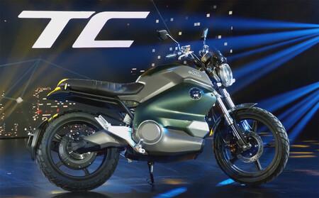 Motos Electricas 2021 1
