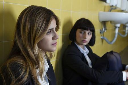 Baby La Serie De Netflix Al Estilo De Elite Y Con La Polemica De Insatiable 3
