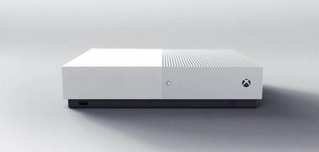 Así luce la primera Xbox sin unidad de discos, llegará a México el 7 de mayo