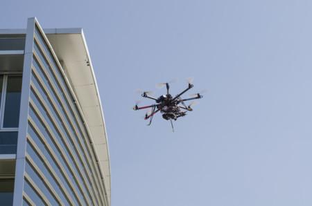 Drones, una tendencia que en Colombia crece cada vez más