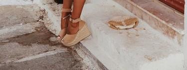 13 sandalias de rebajas que podrás llevar todo el día: desde una jornada de playa a una noche de fiesta