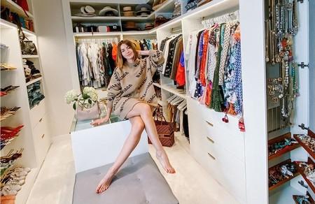 Siete trucos infalibles para limpiar y ordenar el armario que podemos aprovechar ahora que nos sobra el tiempo