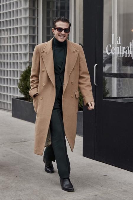 Street Style New York Fashion Week 2019 17