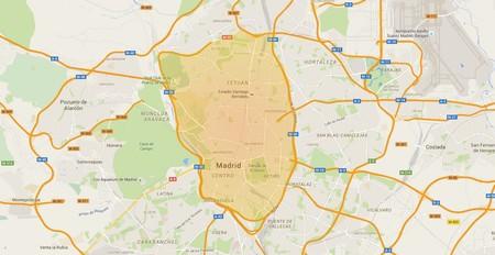 Centro Madrid