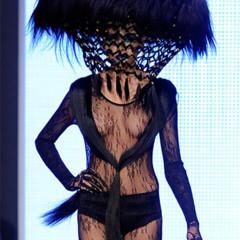 Foto 5 de 6 de la galería charlie-le-mindu-1 en Trendencias Belleza