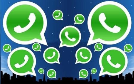 WhatsApp, de capa caída en Estados Unidos