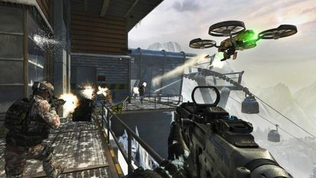 Twitch anuncia su integración en 'Call of Duty: Black Ops II'