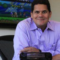 Reggie Fils-Aime sobre NX: no se trata de especificaciones técnicas, sino de juegos