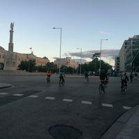 La DGT se alía con las asociaciones ciclistas para incentivar el uso de la bicicleta en los trayectos urbanos