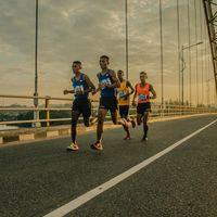 Hacia dónde dirigir la mirada en un entrenamiento de carrera