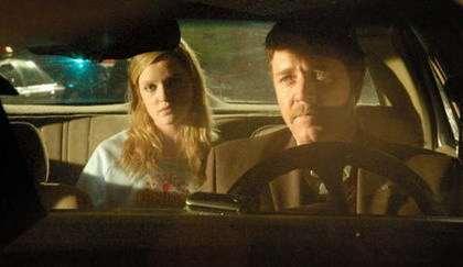 Primer trailer de 'Tenderness' con Russell Crowe
