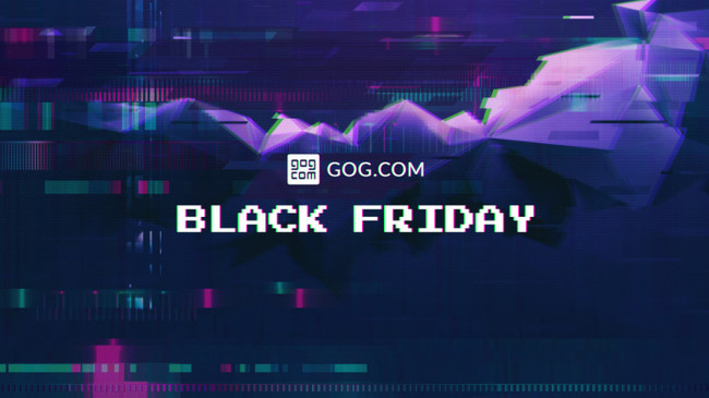 Gog Black Friday