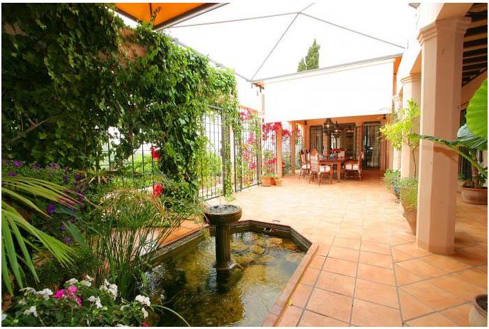Foto de Casas de Lujo en España: villa en Ibiza (8/14)