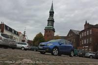 Opel Mokka, presentación y prueba en Hamburgo (parte 2)