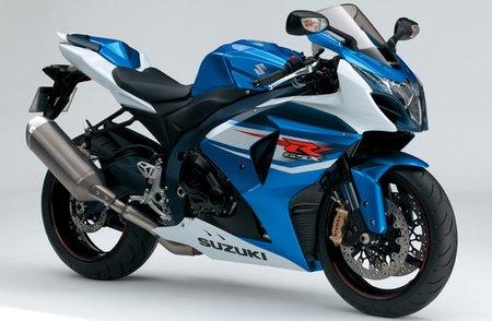Suzuki GSX-R1000 2012, una pequeña dieta para la superbike japonesa