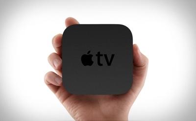 Siri en el Apple TV, así lo indica el código de iOS 7.1