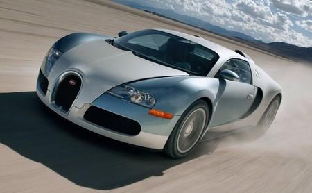 La idea del Bugatti Veyron no fue sólo de la marca francesa, en el Grupo Volkswagen existía desde hace más de 20 años