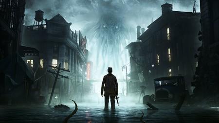La nueva cinemática de The Sinking City es de lo más espectacular que verás hoy junto con un gameplay de 12 minutos [GC 2018]