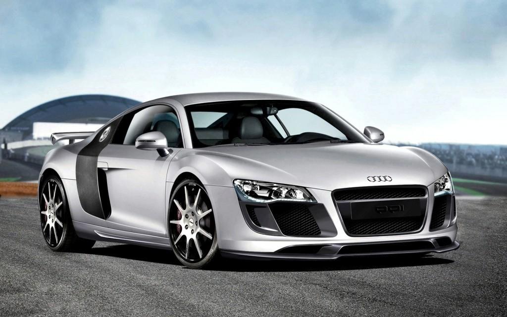 Foto de Audi R8 por PPI (1/2)
