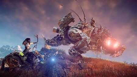 Sony regala 'Horizon Zero Dawn' y nueve juegos más para PS4 y PS5: si los reclamas te los quedarás para siempre