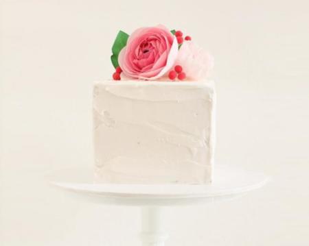 ideas frescas y hermosas para decorar un pastel de verano