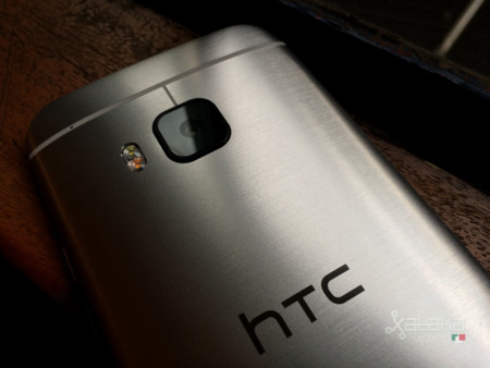 Htc One M9 Mexico 10