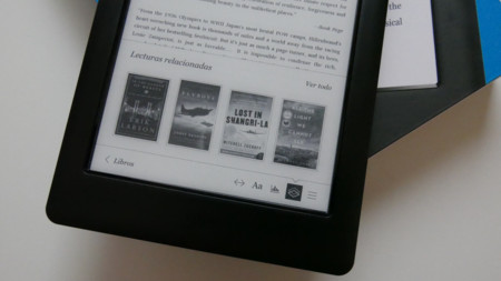 Kobo Glo Hd Review Xataka Relacionadas