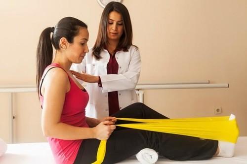 Lesiones deportivas: ¿Qué me espera en las sesiones de Fisioterapia? (II)
