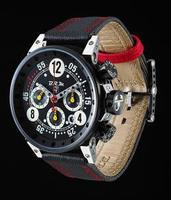 Regalos de navidad: reloj V12-T-44-Abarth BRM