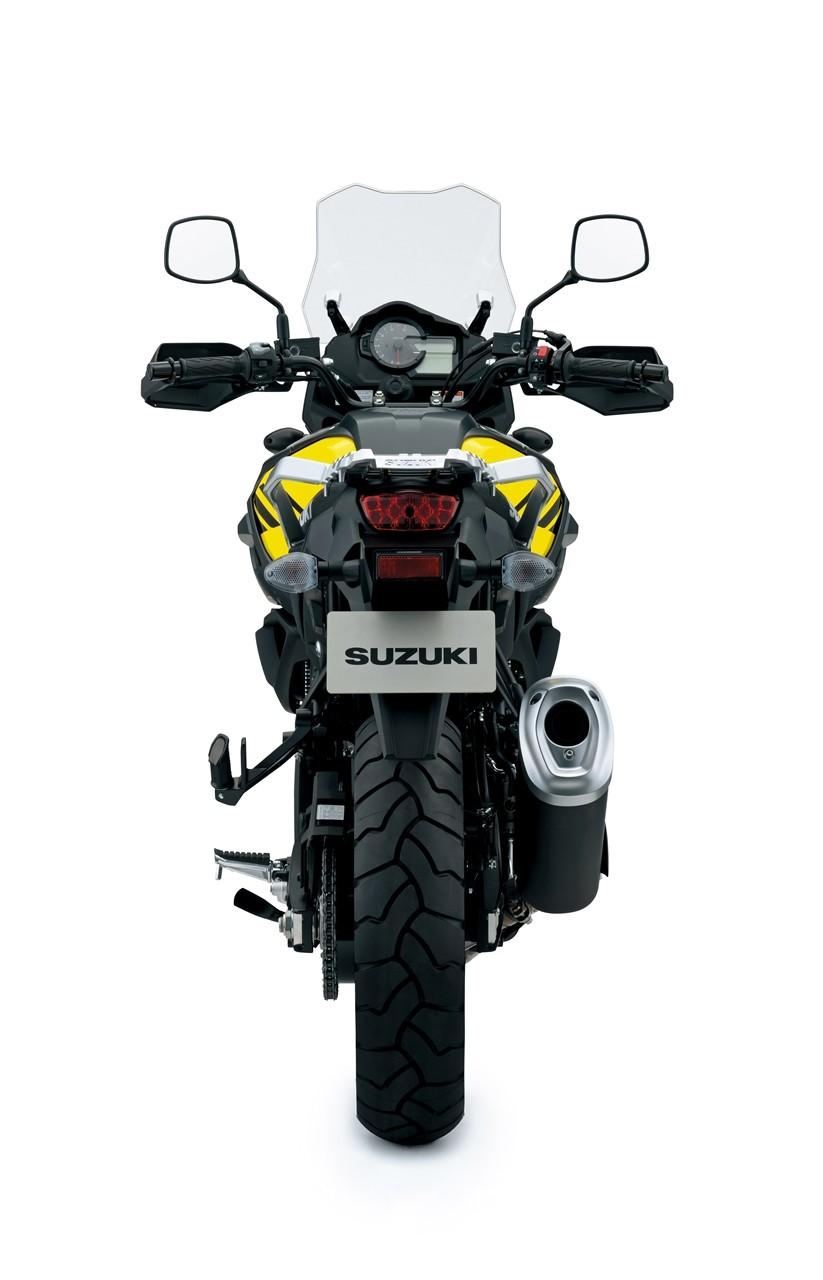 Foto de Suzuki DL1000 V-Strom 2017 (56/101)