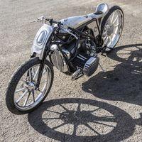 ¡Descomunal! Así de bestia suena el motor bóxer de 1.800 cc y refrigerado por aire de BMW Motorrad