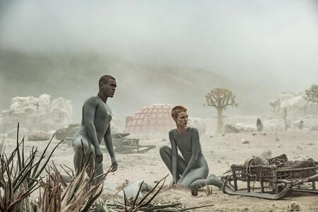 'Raised by Wolves': llega a HBO una ambiciosa serie de ciencia ficción que goza de un estupendo espíritu literario