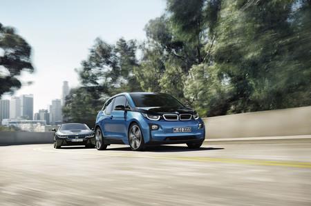 BMW no se rendirá con el i3 aunque las ventas no sean las esperadas, su 2da generación podría llegar en 2022