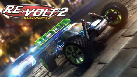 Re Volt 2 Multiplayer Para Android La Version Con Multijugador Del