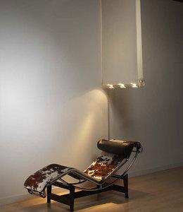 Conseguir más luz en un piso interior