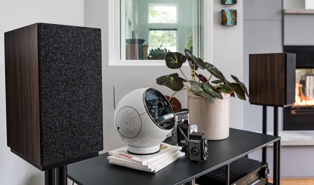 Seis altavoces HiFi estéreo autoamplificados con los que mejorar el sonido plano de tu tele