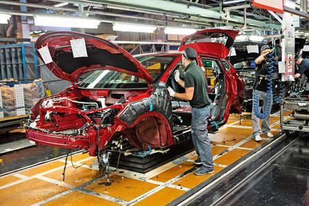 Nissan Fabrica