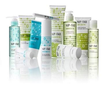 NIP + FAB, Rodial lanza una cosmética al alcance de todos los bolsillos