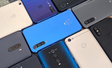 Filtrados hasta 13 teléfonos de Xiaomi junto a sus nombres en clave que verán la luz en la segunda mitad del año