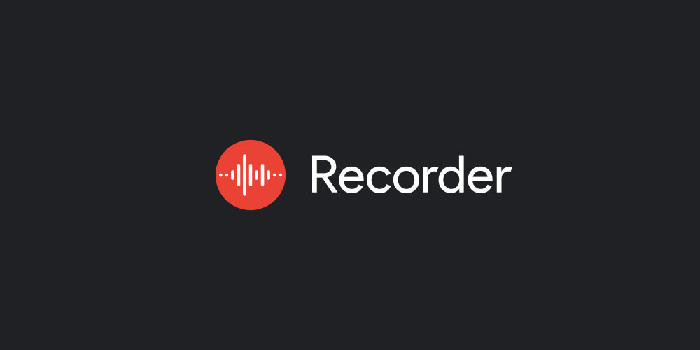 The Recorder of Google comes officially to the Pixel 2, Pixel 3 and Pixel 3a
