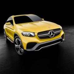 Foto 9 de 14 de la galería mercedes-benz-concept-glc-coupe en Motorpasión