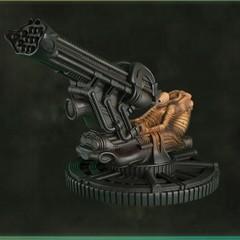 Foto 2 de 5 de la galería alien-covenant en Xataka México