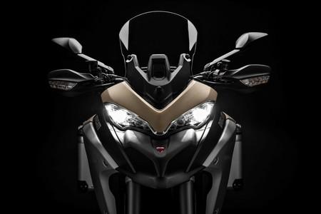 Ducati Multistrada 1260 Enduro 2019 35