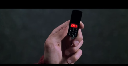 El móvil y el celuloide: terminales que han acompañado a títulos míticos en cine y televisión