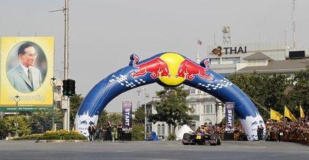 Tailandia, nuevo candidato a albergar un gran premio de Fórmula 1